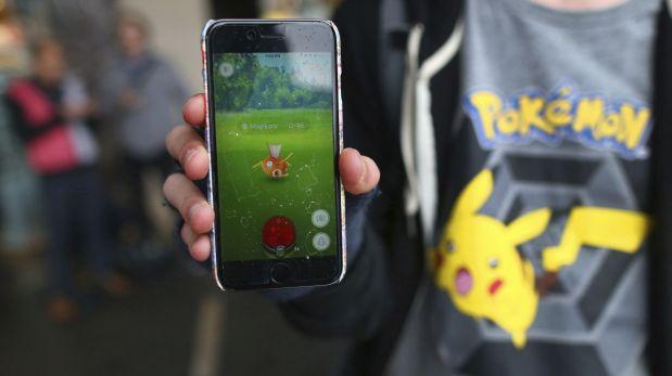 Pokémon Go: estos países ya pueden disfrutar del juego