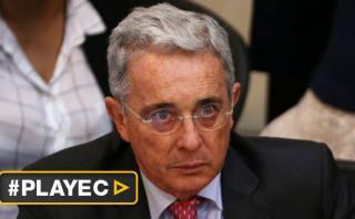 Colombia: Uribe propone amnistía para guerrilleros de las FARC