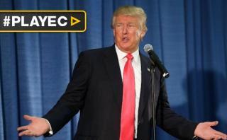 EE.UU.: Ordenan a Fundación Trump que deje de pedir donaciones