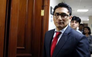Joel Segura sobre Lava Jato: Fiscalía debe investigar a Humala