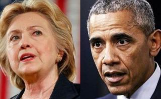 """Clinton promete """"arreglar"""" errores en reforma de salud de Obama"""