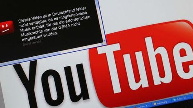 YouTube retiró videos por incitar a violencia contra la mujer