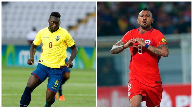 Perú y Argentina protagonizan intenso empate por Eliminatorias