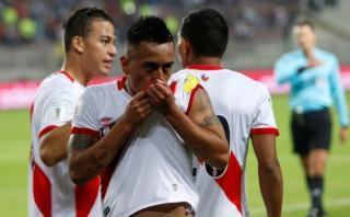 ¿Qué resultados le convienen a Perú en fecha de este martes?