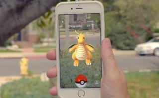Pokémon Go vuelve a ser el app más descargada en Estados Unidos