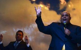 """Colombia: El rol de la iglesia evangélica en el éxito del """"No"""""""