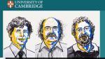 Premio Nobel 2016: ¿De qué universidades son los galardonados? - Noticias de michael brown