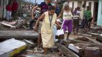 Cuba: El desastre que dejó el poderoso huracán Matthew - Noticias de antonio espinosa