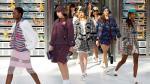 Chanel se inspira en la tecnología para su nueva colección - Noticias de karl lagerfeld