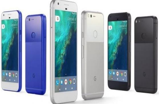 Qué hace diferente a Pixel, la nueva línea de móviles de Google