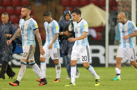 Argentina: análisis de sus falencias defensivas con Bauza