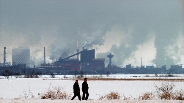 Emisiones de metano son hasta un 110 % más altas de lo estimado