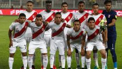 Prensa argentina: plantel peruano vale menos que Marcos Rojo