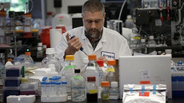 Ponen en evidencia vínculo entre zika y un desorden neurológico