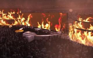 """""""Game of Thrones"""": así será el concierto en vivo de la serie"""