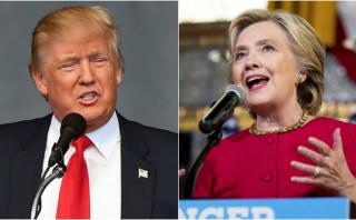 El estado clave que Trump y Clinton luchan por conquistar