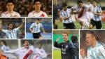 ¿Qué pasó con los jugadores que participaron en el gol de Fano? - Noticias de juan manuel vargas