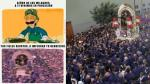 Señor de los Milagros: consejos de la PNP si vas a la procesión - Noticias de centro del adulto mayor