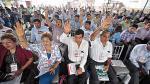 Proyecto del fujimorismo busca permitir reelección de alcaldes - Noticias de gobierno regional de pasco