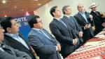 Macrorregión norte se formará oficialmente a fines de mes - Noticias de presidencia regional de cajamarca