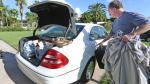 Masiva evacuación en Florida ante llegada del huracán 'Matthew' - Noticias de carolina cubas