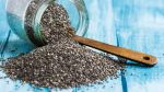 Chía: Los verdaderos beneficios para la salud de esta semilla - Noticias de omega