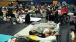 Cientos se refugian en Florida a la espera del huracán Matthew - Noticias de carolina cubas