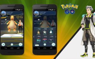 Pokémon Go: jugadores podrán usar 6 pokémones en los gimnasios