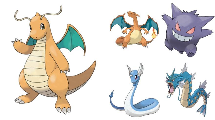 Actualización permite atrapar Pokémon raros más fácilmente