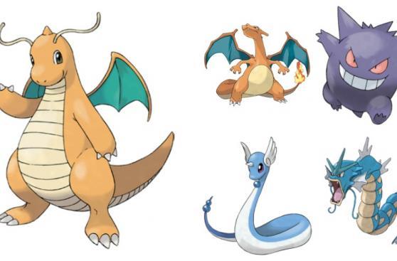 Pokémon Go: las criaturas con menos posibilidad de aparecer