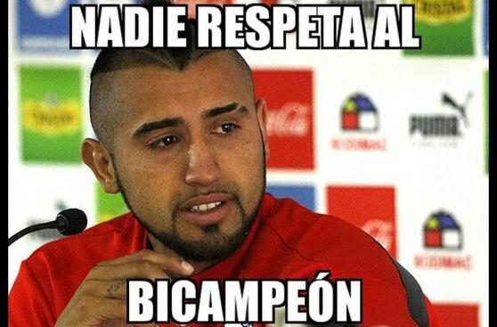 Ecuador vs. Chile: memes se burlan de derrota chilena en Quito