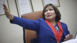 El Frontón: fiscal afirma que Comisión de Defensa es sesgada