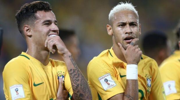 Brasil vs. Bolivia EN VIVO: 'Scratch' golea 5-0 como local