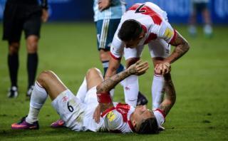 Perú: ¿Cuántos puntos se necesitan para clasificar al Mundial?