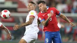 Perú vs. Chile: hora, fecha y día del Clásico del Pacífico