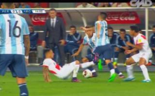 Selección peruana: Yotún será baja para el duelo ante Chile