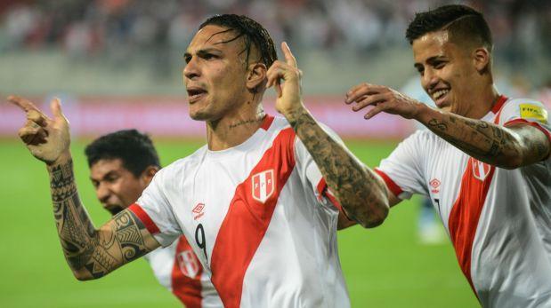 Argentina busca ante Perú dar otro paso hacia Rusia 2018 — Eliminatorias