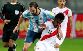 Perú vs. Argentina: las razones que explican el empate 2-2