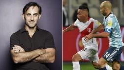 La opinión de Latorre: elogió a Cueva y criticó a Argentina