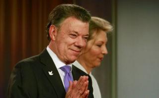 Las sorpresas detrás del Nobel de la Paz al presidente Santos
