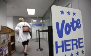 EE.UU.: Las otras elecciones más allá de la presidenciales