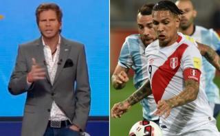 Periodista de Fox Sports se deshizo en elogios hacia Guerrero