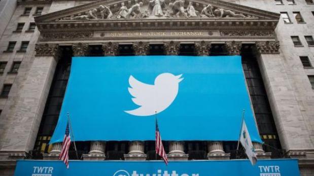 Las acciones de Twitter se desploman en la bolsa… ¡otra vez!