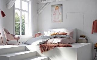 Sigue estos consejos y tu dormitorio será más acogedor