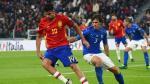 España igualó 1-1 ante Italia en Turín por Eliminatorias 2018 - Noticias de andrea ramos