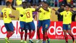 Ecuador goleó 3-0 a Chile y es segundo en las Eliminatorias - Noticias de defensa francisco vidal