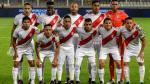 UNOxUNO: el desempeño de los jugadores peruanos ante Argentina - Noticias de cristian rodriguez