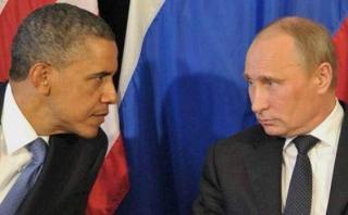 """EE.UU. acusa a Rusia de """"hackeo"""" para interferir en elecciones"""