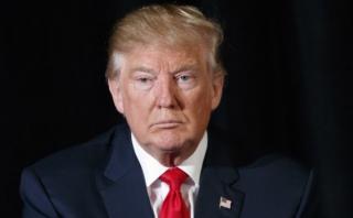 Divulgan audio de Trump hablando vulgaridades de las mujeres