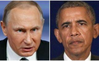 """Rusia tacha de """"basura"""" acusaciones de hackeo hechas por EE.UU."""
